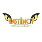 instinct pest management logo